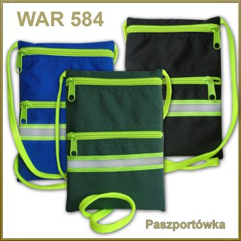 WAR 584A