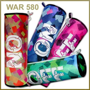 WAR 580