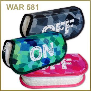 WAR 581