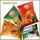 WAR 600